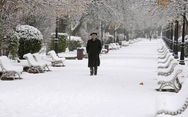 ¡No te quedes en casa! 6 cosas qué hacer Soria cuando nieva