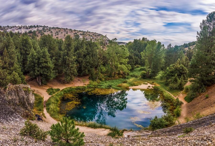 Senderismo por Calatañazor: 19 km disfrutando de la naturaleza