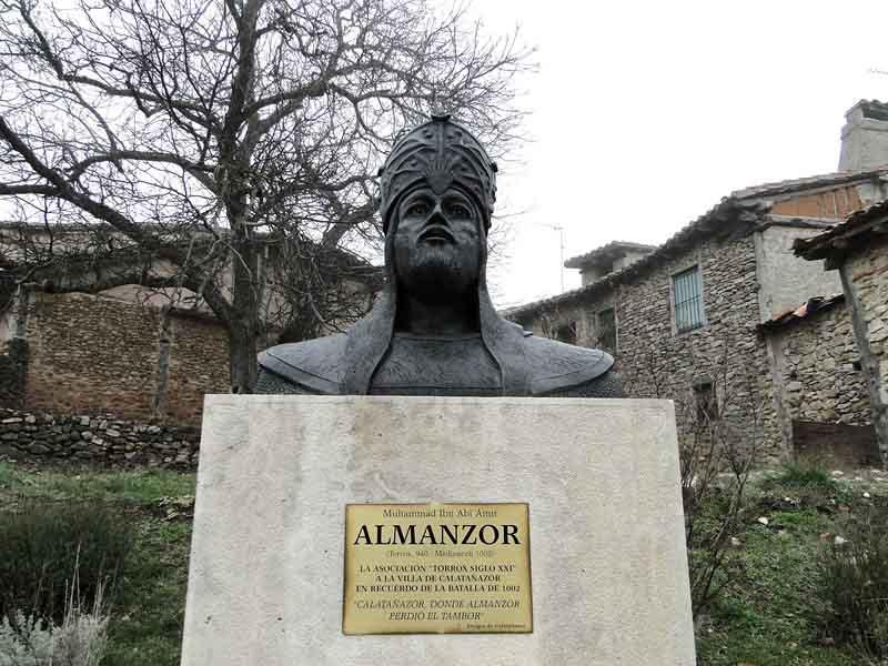 La historia de Calatañazor: Cómo perdió Almanzor su tambor